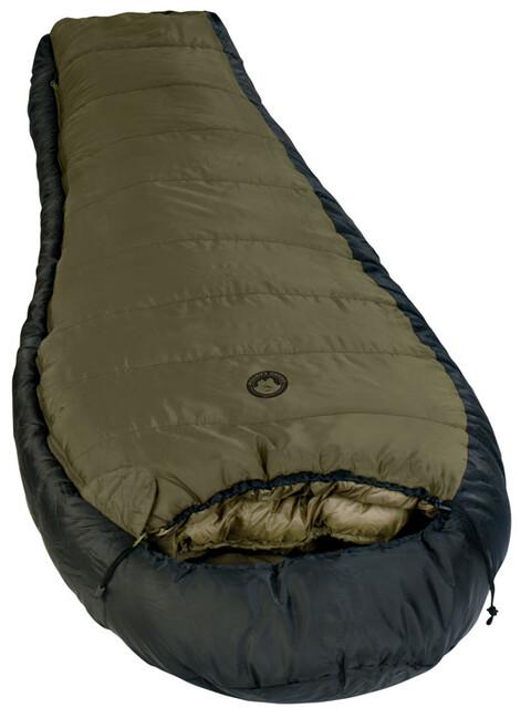 Grand Canyon Fairbanks 190 Sleeping Bag olive